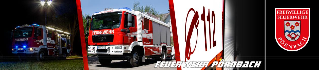Freiwillige Feuerwehr Pörnbach e.V.
